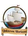 Unknown Horizons